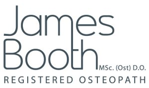 James Booth Osteopath
